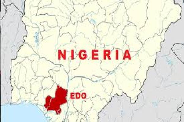 357 suspects paraded in Edo | The Nation