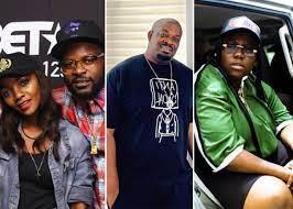 Why I Didn't Sign Simi, Falz, Teni To Mavin Records - Don Jazzy (Video) -  MojiDelano.Com