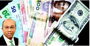 Impact of CBN's naira-dollar policy on forex inflows, reserves