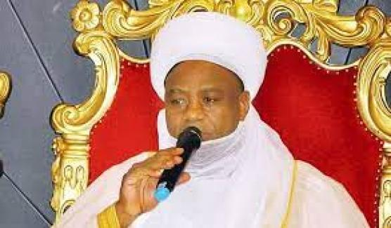 Sultan hails Tambuwal over feeding of orphans | The Nation
