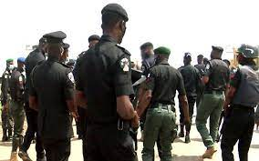 Police Dismiss Officers For Extorting LASU Student