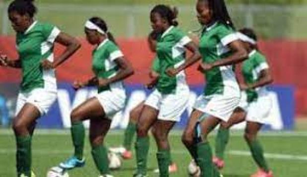 Edo Queens Optimistic of qualification for CAF Women's Championship ~ Daily  Asset Online