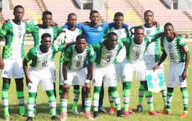 Eagles climb four steps in FIFA ranking, now 32nd - Punch Newspapers