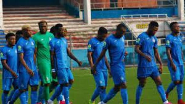 Enyimba at risk of missing CAF Confederation Cup game over lack of funds