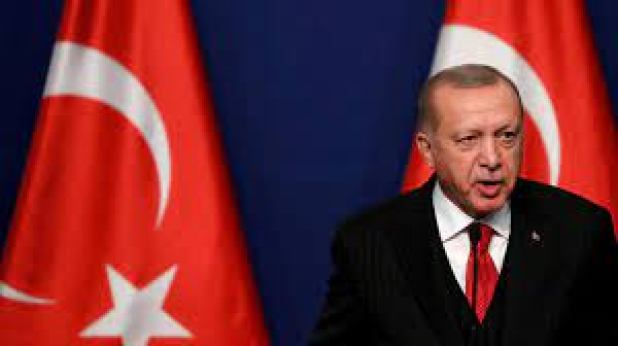 Erdogan urges pope to help end Israel's 'massacre'World — The Guardian  Nigeria News – Nigeria and World News