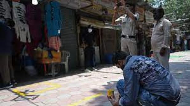 Delhi, Mumbai loosen lockdowns as India virus crisis eases in cities | The  Guardian Nigeria News - Nigeria and World News — World — The Guardian  Nigeria News – Nigeria and World News