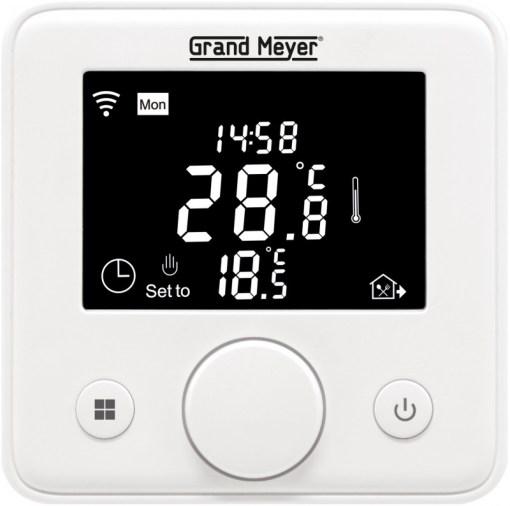 Терморегулятор Grand Meyer Mondial Series W330 Wi-Fi