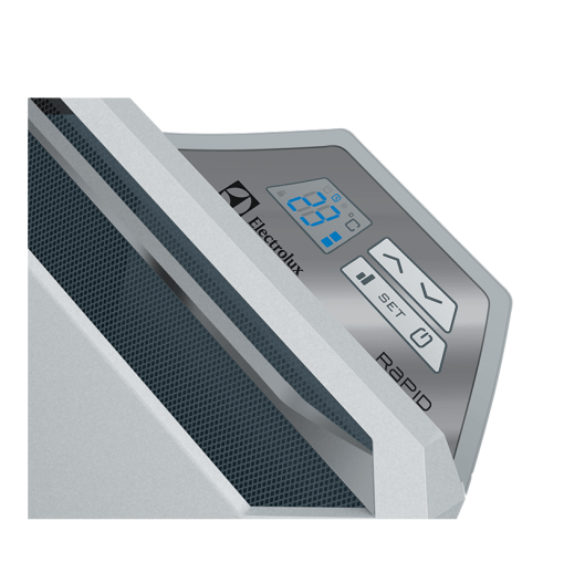 Конвектор Electrolux Rapid Electronic ECH/R 1000/1500/2000 E