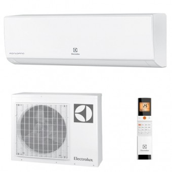 Сплит-система Electrolux EACS серия Portofino Super DC-Inverter