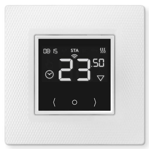 Терморегулятор Теплолюкс EcoSmart 25 с Wi-Fi