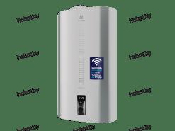 Водонагреватель Electrolux EWH Centurio IQ 2.0 Silver