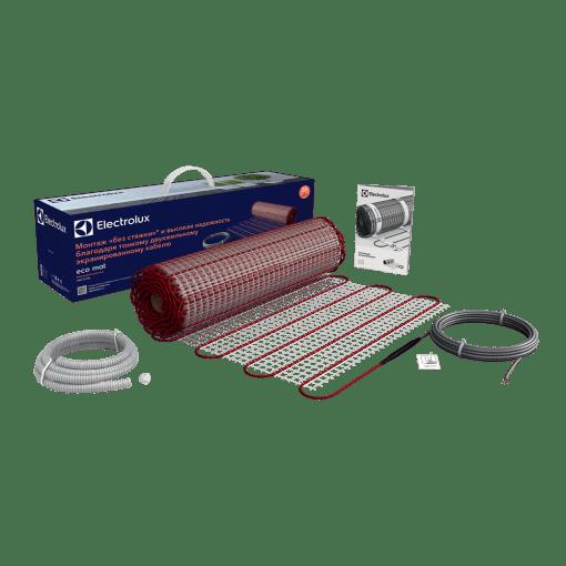 Нагревательный мат Electrolux Eco Mat