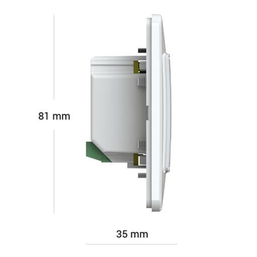 Терморегулятор Terneo sx Wi-Fi купить