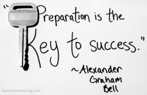 Preparation-is-the-key-to-success-Alexander-Graham-Bell