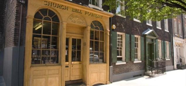 Whitechapel Bell Foundry 3_