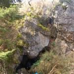 Jaskyňa Murovaný mlyn