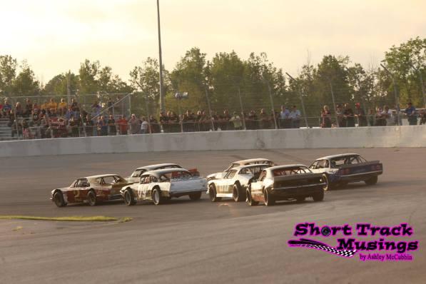 OSCAAR Hot Rod Series at Kawartha Speedway