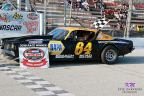 OSCAAR Hot Rods at Sauble Speedway