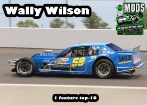 Wally Wilson