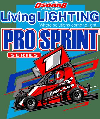 OSCAAR Pro Sprint Logo 2019