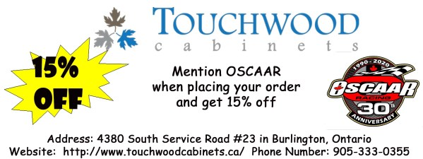 Touchwood Cabinets