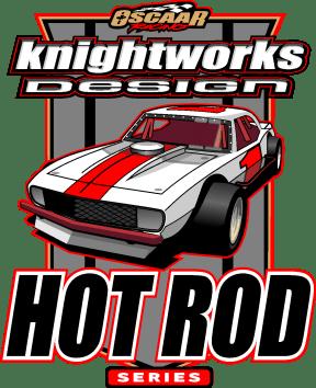 OSCAAR Hot Rod Series Logo