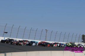 OSCAAR Modifieds at Jukasa Motor Speedway 2020.