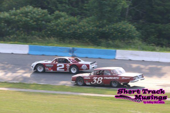 OSCAAR Hot Rod Series at Peterborough Speedway