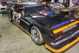 Marty Monette OSCAAR Hot Rod series