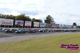OSCAAR Modifieds at Sunset Speedway 2020