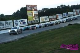 OSCAAR Modifieds at Delaware Speedway