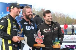 OSCAAR Modified Top 3 at Autumn Colours Classic 2021