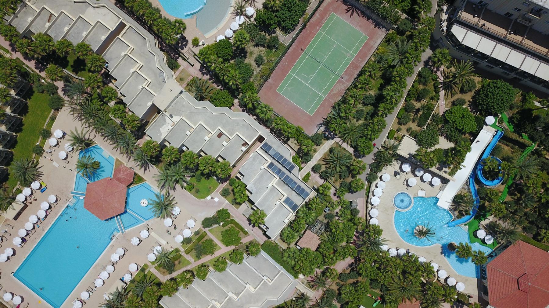 oscar_resort activities