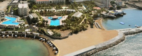 Oscar Resort Hotel, Girne