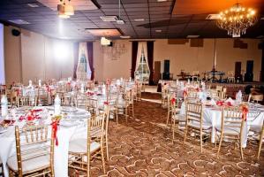 oscar resort hotelballroom