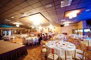 oscar resortBallrooms