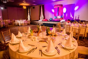 special events at oscar resort
