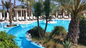 oscar resort aqua park