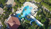 aqua park pool