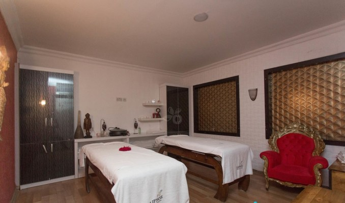 Masaj Odaları
