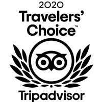 Travelers' Choice (previously Certificate of Excellence)