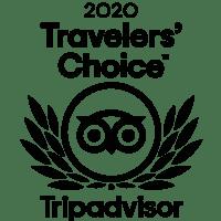 Travellers Choice (önceden Mükemmellik Sertifikası)