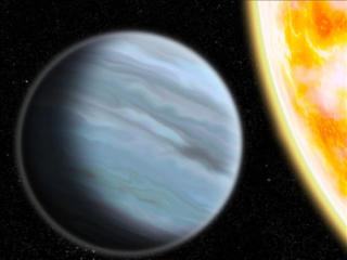 New planet discovered outside our solar system   OFM