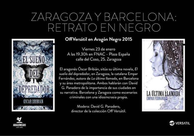 zaragoza barcelona FNAC