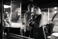 No Limit, répétitions au Cielito Lindo. Mise en scène Robin Goupil assisté par Arthur Cordier. Victoire Goupil & Arthur Cordier.