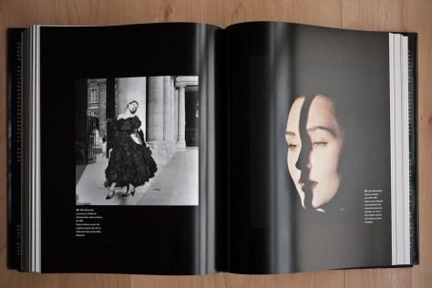 Una magnífica edición que equilibra texto y fotografías. Un libro para disfrutar.