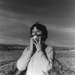 Graciela Iturbide, autorretrato.
