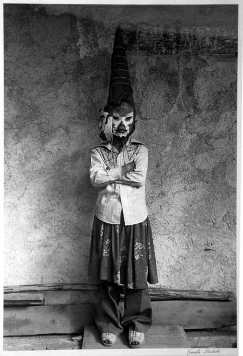 Jano, Ocomichu. (Michoacan, 1980)