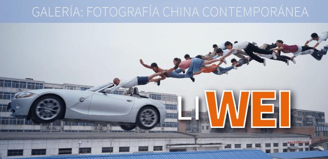 Galería: Li Wei