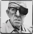 richard avedon john ford director bel air california april 11 1972